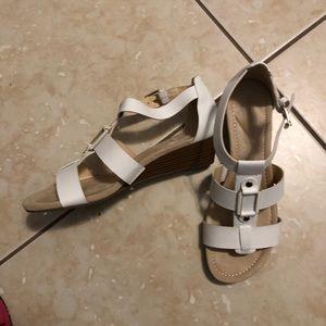 St John's Bay Sandals